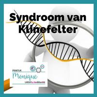 Syndroom van Klinefelter