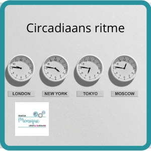 Gezondheid en circadiaans ritme